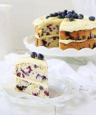 Blueberry Zucchini C