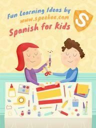teaching spanish to
