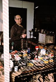 Mark Rothko Photogra