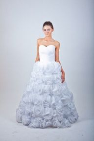 Alma Vidovic Bridal
