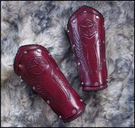 Vico's Bracers by St...