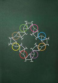 bikes - the circle o