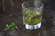 How to brew longjing