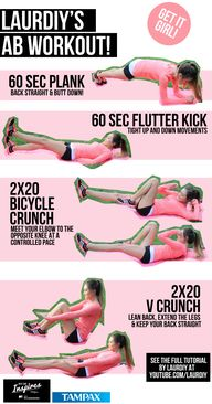see the full workout