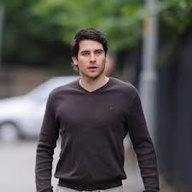ROB JAMES COLLIER as