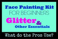 face painting kits -