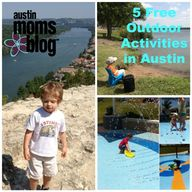 Free Outdoor Fun in  …