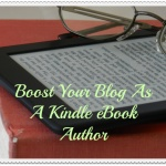 kindle ebook author