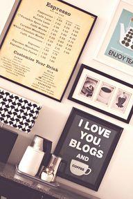i love you, blogs &