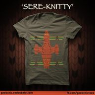 Sere-Knitty Shirt (s