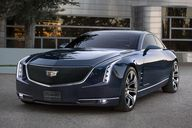 Cadillac Unveils the
