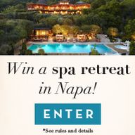 Relax in Napa! Prize