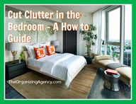 Cut Clutter in the B