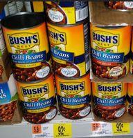 Bushs Beans Just $0