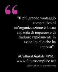 #CulturaDigitale #PM