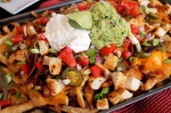 Fiesta Fries