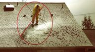 Roof Cleaning Tips #