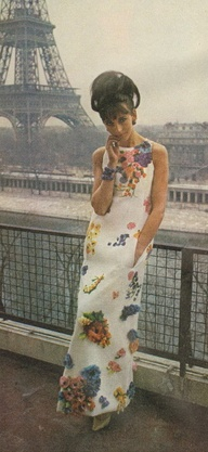Dior 1963