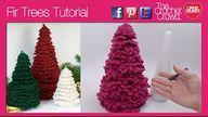 Crochet Ruffle Fir T