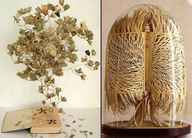 Exquisite Book Trees