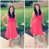 Mom style for Summer