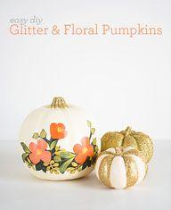Easy Halloween DIY: