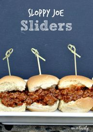 5 Minute Sloppy Joe