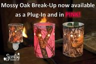 New Mossy Oak Scents