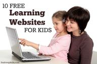 10 FREE Learning Web
