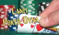Canlı Poker Oyna