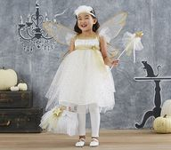 Gold Fairy Costume