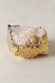 Crystalline Paperwei