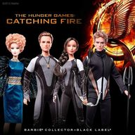The Catching Fire Ba