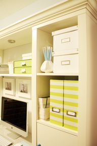 clever organization tips for home office or home 8 office organizing tips 192x287