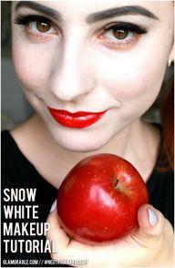Snow White Halloween