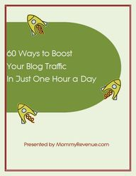 60 Ways to Boost You
