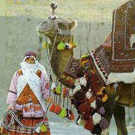 Shahsavan tribe in I