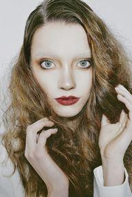 Luiza Scandelari by