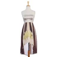 Truly Tribal Maxi Dress $79- AMaVo