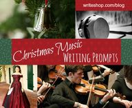 Christmas music writ