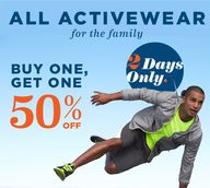 Old Navy Activewear-
