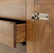Detail of Hardwood C...