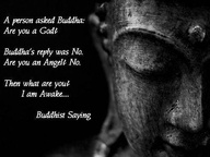 Buddhist Saying