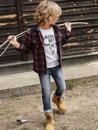 Mango kids winter 20