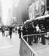 NY CITY COPS