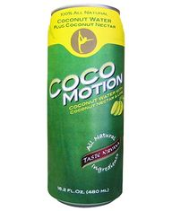 CocoMotion is an All