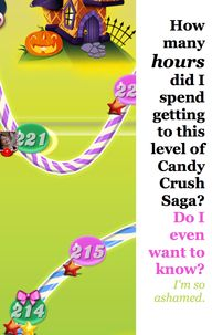 Candy Crush Saga – J