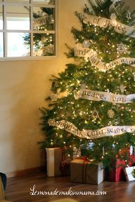 Names of God Christm