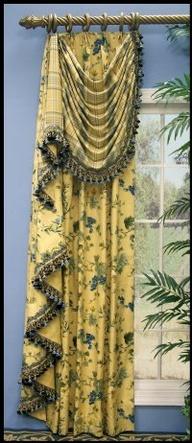 M'Fay Patterns - Curtains & Drapes in Matthews, NC