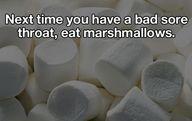 7 Marshmallow Hacks